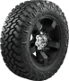 Легковая шина Nitto Trail Grappler MT 305/55 R20 121P